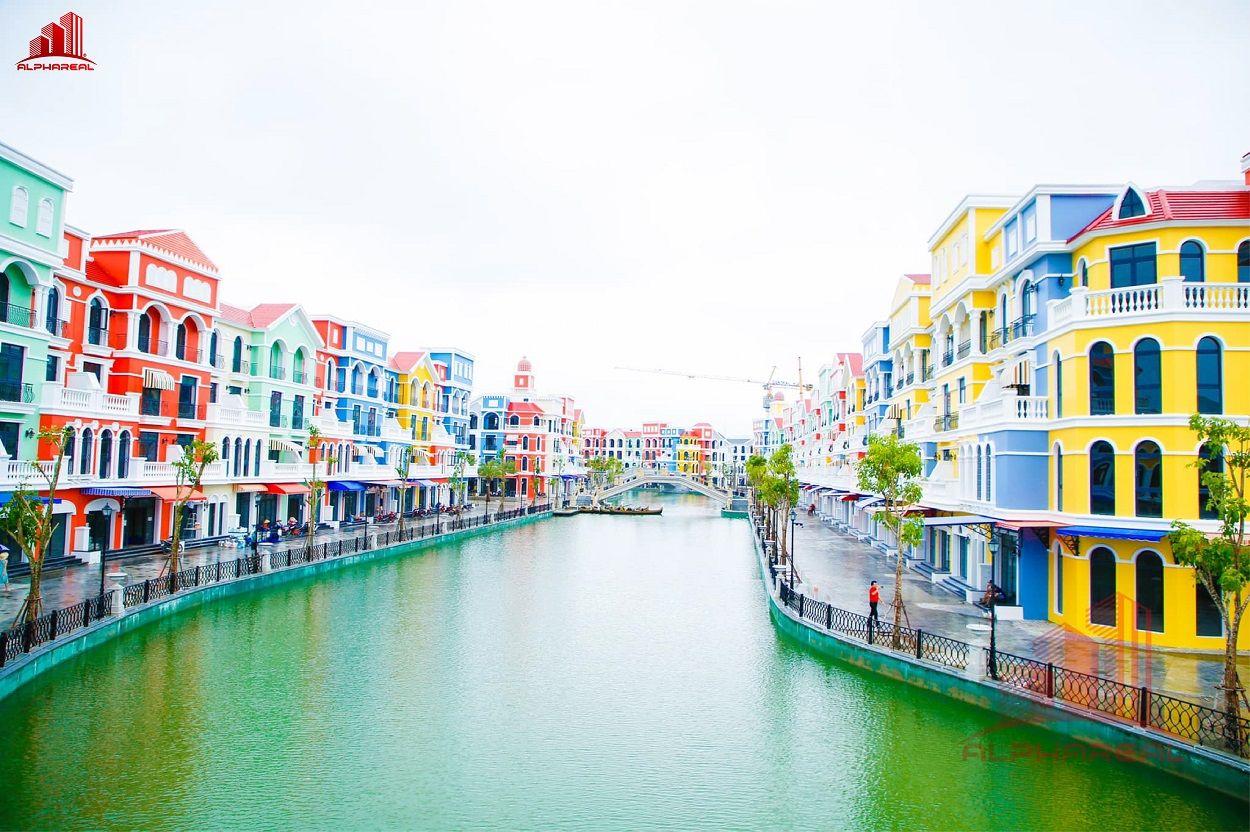 Nhà đầu tư hưởng lợi đặc biệt khi Phú Quốc lên thành phố